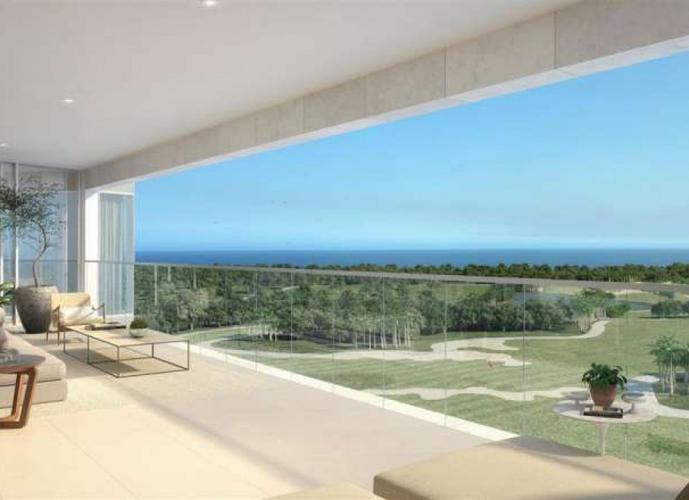 Apartamento em Barra da Tijuca/RJ de 266m² 4 quartos a venda por R$ 5.385.000,00