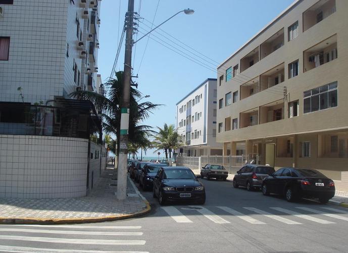 Apartamento em Vila Tupi/SP de 69m² 2 quartos a venda por R$ 180.000,00