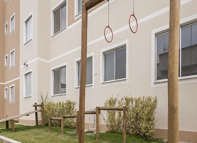 Apartamento residencial à venda, Jardim São Luís, Suzano com 02 dormitorios, 01 vaga nunca habitado
