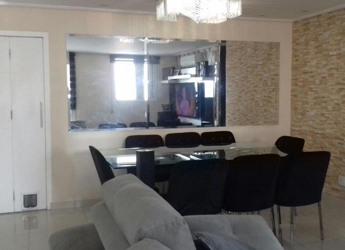Apartamento em Vila Bertioga/SP de 115m² 3 quartos a venda por R$ 780.000,00