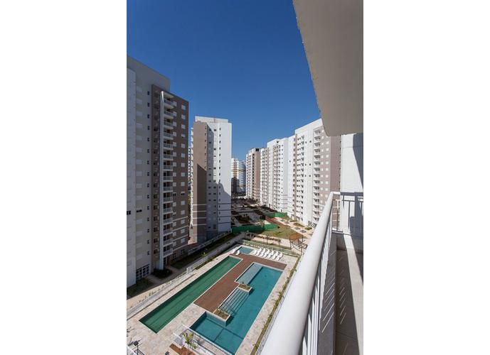 Apartamento em Jardim Henriqueta/SP de 73m² 3 quartos a venda por R$ 373.900,00