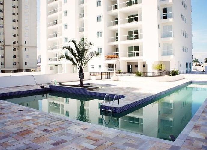 Apartamento em Jardim das Colinas/SP de 56m² 1 quartos a venda por R$ 335.000,00