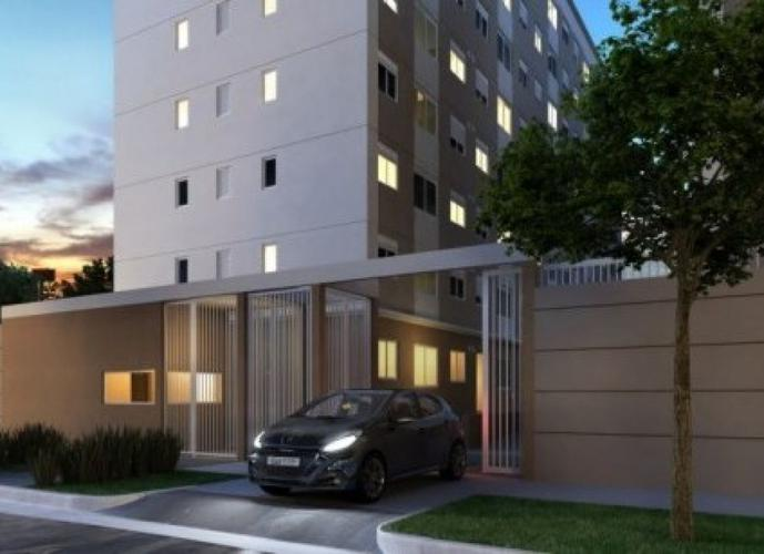Apartamento em Vila Leopoldina/SP de 34m² 2 quartos a venda por R$ 215.000,00