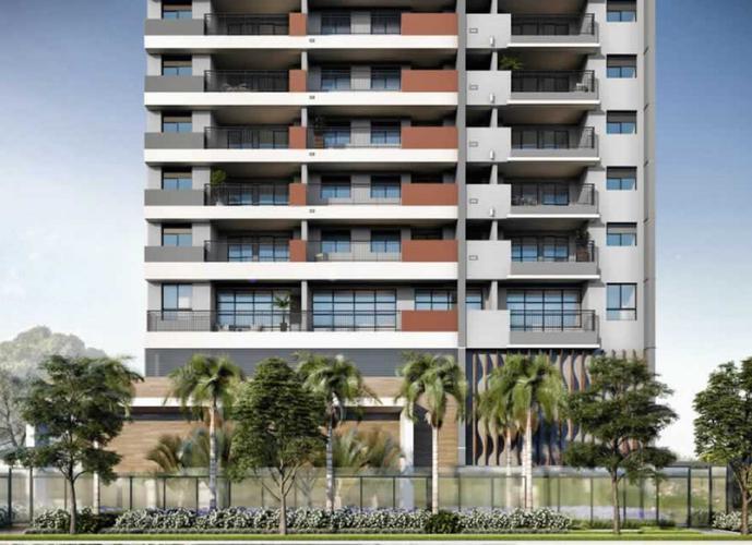 Apartamento em Barra Funda/SP de 67m² 2 quartos a venda por R$ 460.000,00