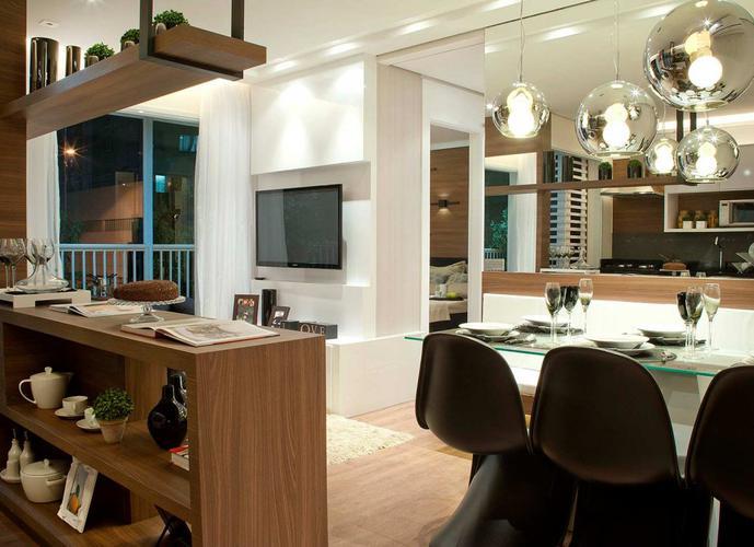Apartamento  2 dorms na Mooca , Pronto pra morar