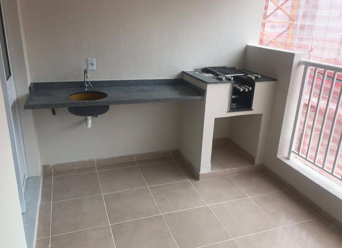 Apartamento em Brás/SP de 74m² 2 quartos a venda por R$ 430.000,00