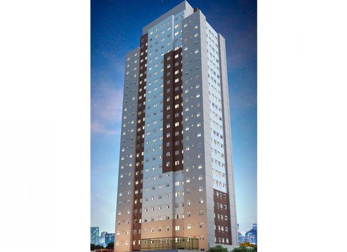 Apartamento em Vila Souza/SP de 40m² 2 quartos a venda por R$ 188.000,00