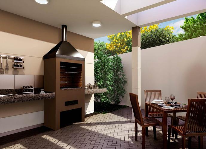 Apartamento em Brás/SP de 44m² 2 quartos a venda por R$ 205.000,00