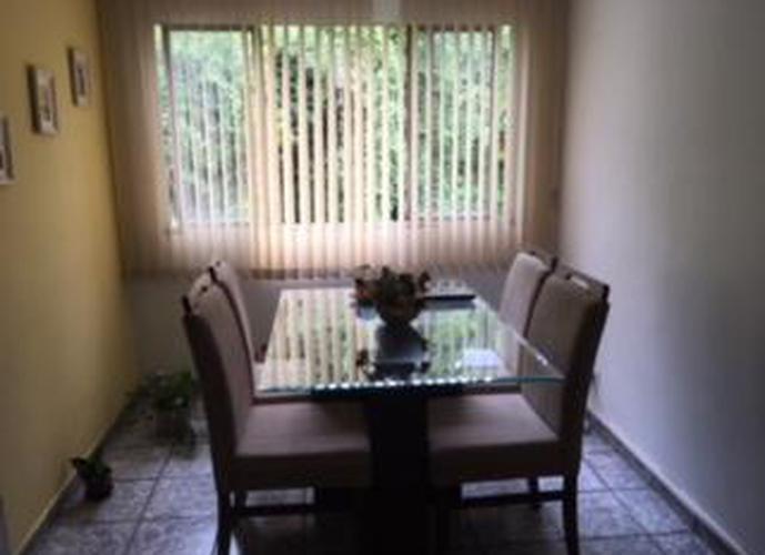 Apartamento em Vila Nova Mazzei/SP de 68m² 2 quartos a venda por R$ 270.000,00
