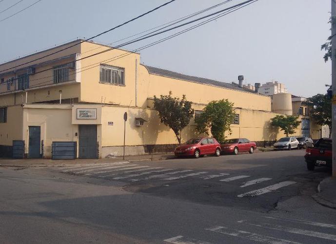Terreno comercial de 2.000 m² à venda na Vila Guilherme, São Paulo - TE0795.