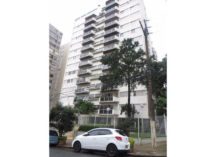 Apartamento em Perdizes/SP de 157m² 3 quartos a venda por R$ 1.150.000,00