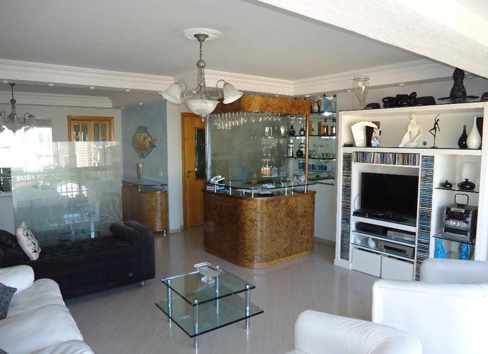 Apartamento em Perdizes/SP de 140m² 3 quartos a venda por R$ 1.200.000,00