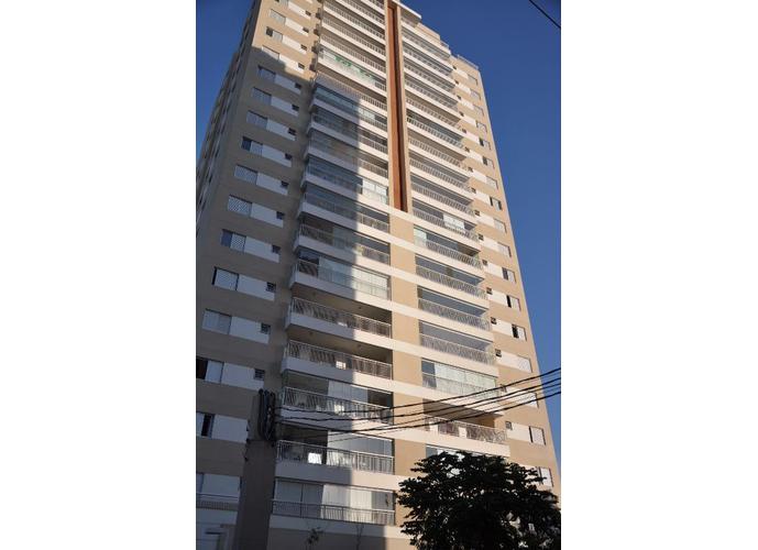 Apartamento em Santana/SP de 124m² 3 quartos a venda por R$ 970.000,00