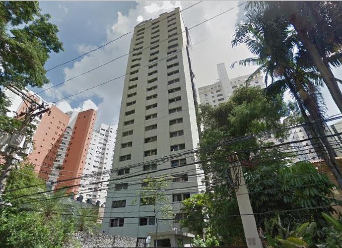Apartamento residencial de 120m² à venda, Perdizes, São Paulo.