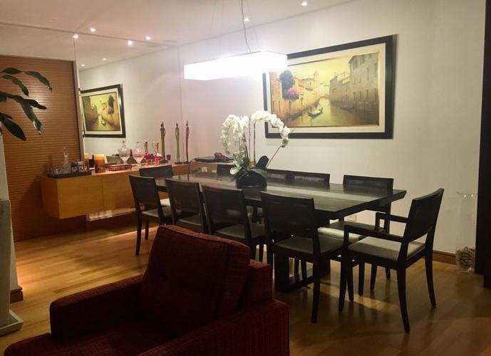 Apartamento em Vila Anglo Brasileira/SP de 177m² 4 quartos a venda por R$ 1.985.000,00