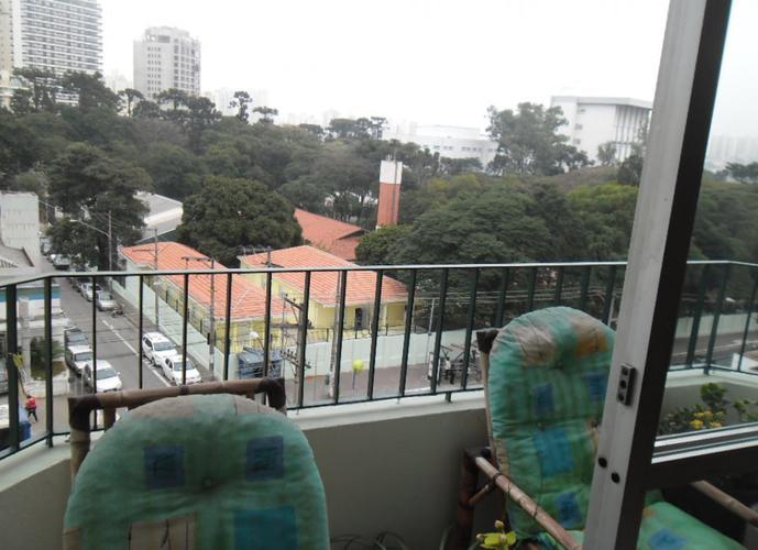 Apartamento em Santana/SP de 88m² 3 quartos a venda por R$ 615.000,00