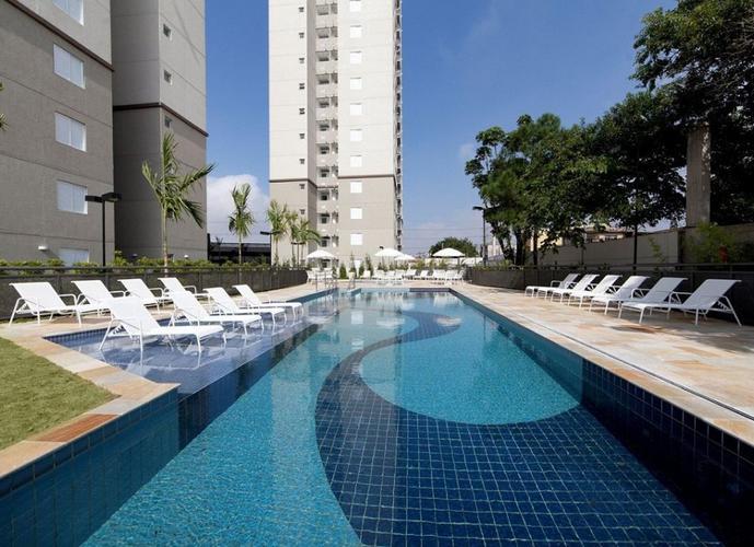Apartamento em Vila Medeiros/SP de 48m² 2 quartos a venda por R$ 240.000,00