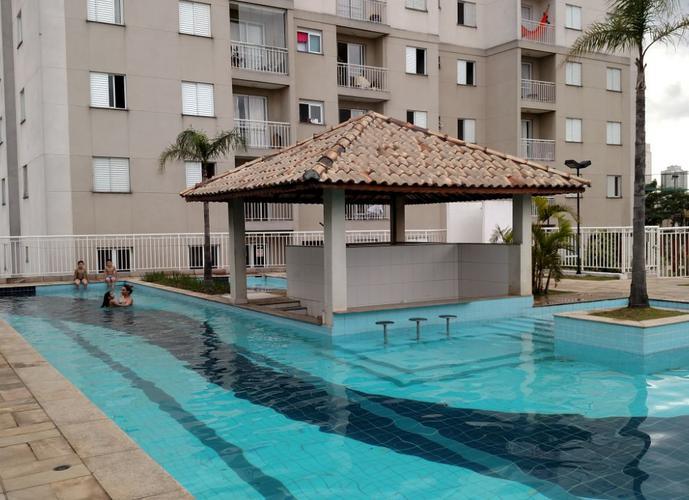 Apartamento em Jardim Japão/SP de 53m² 2 quartos a venda por R$ 380.000,00
