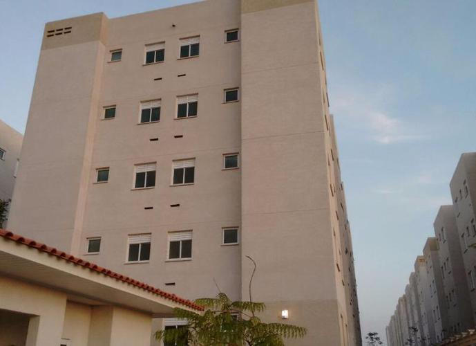Apartamento residencial de 43m² à venda, Jardim São João (Jaraguá), São Paulo - AP9742.