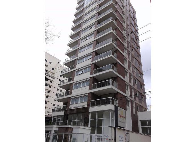 Apartamento residencial 88m² à venda, Santa Cecília, São Paulo - AP9686.
