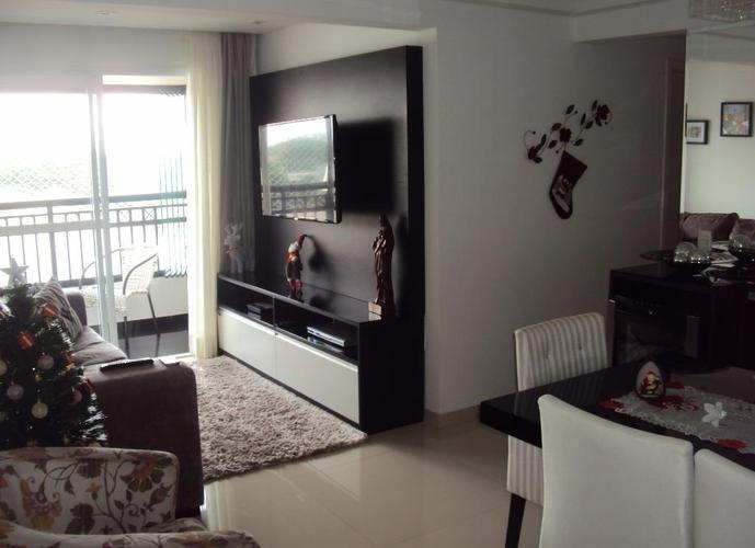 Apartamento residencial de 114m² à venda, Santana, São Paulo.