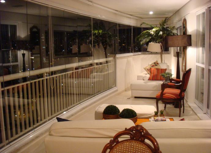 Apartamento em Vila Romana/SP de 165m² 3 quartos a venda por R$ 1.840.000,00