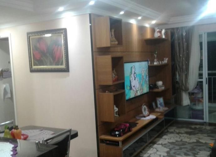 Apartamento em Casa Verde/SP de 82m² 3 quartos a venda por R$ 665.000,00
