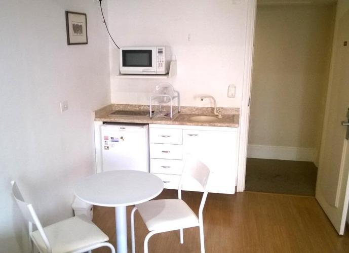 Flat em Jardim Paulista/SP de 30m² 1 quartos a venda por R$ 280.000,00