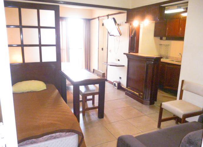 Flat em Campos Elíseos/SP de 30m² 1 quartos para locação R$ 2.100,00/mes