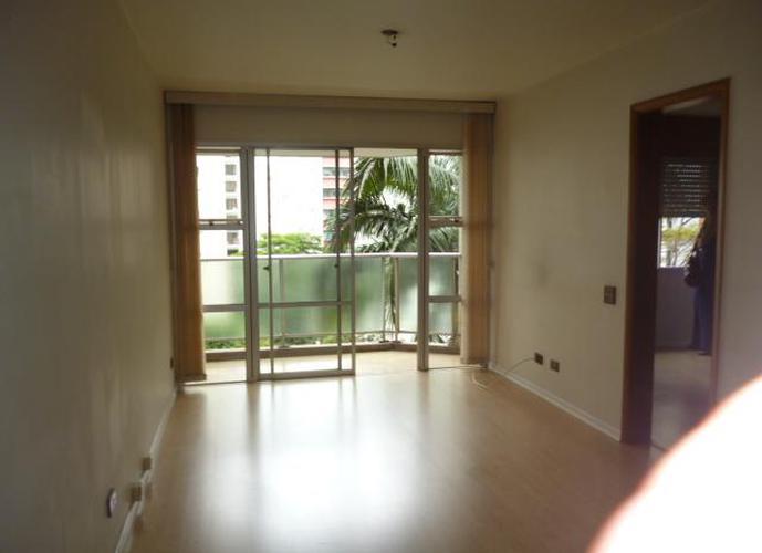 Flat em Jardim Paulista/SP de 56m² 1 quartos para locação R$ 2.180,00/mes