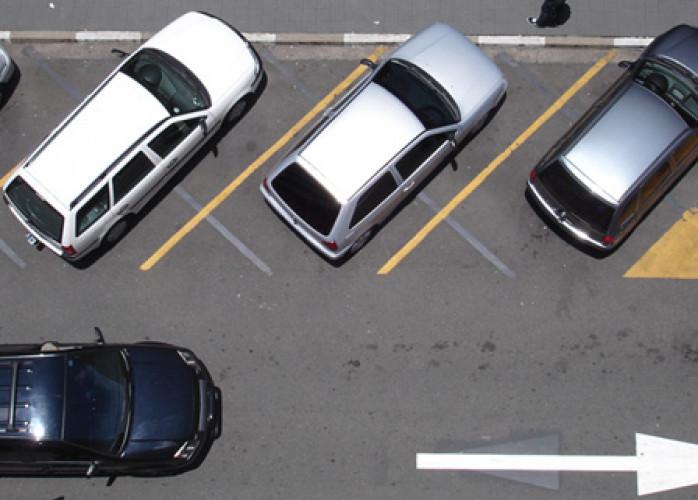 Estacionamento Seco 605 m² no Centro de Mauá.