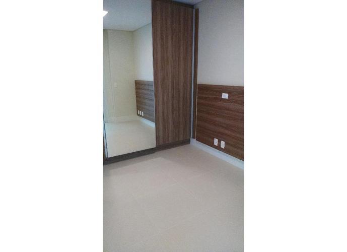 Apartamento em Gonzaga/SP de 57m² 1 quartos a venda por R$ 450.000,00 ou para locação R$ 3.000,00/mes