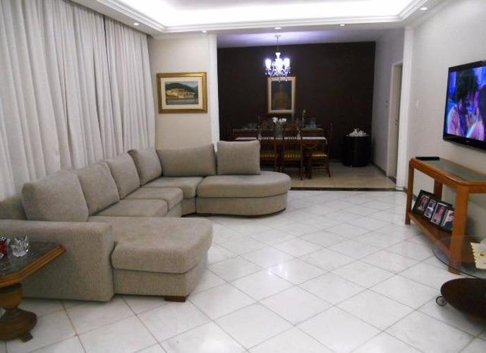 Apartamento  residencial para locação, Gonzaga, Santos. Vista Mar