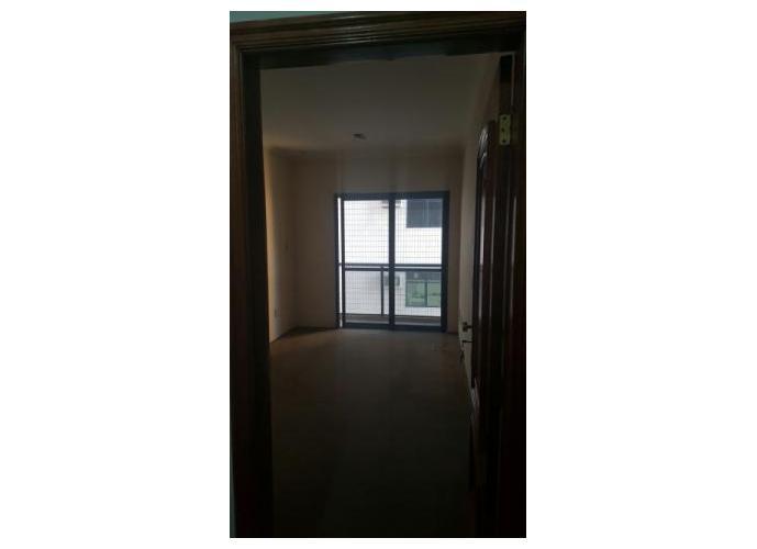 ÓTIMO apartamento à venda na Aparecida, Santos,