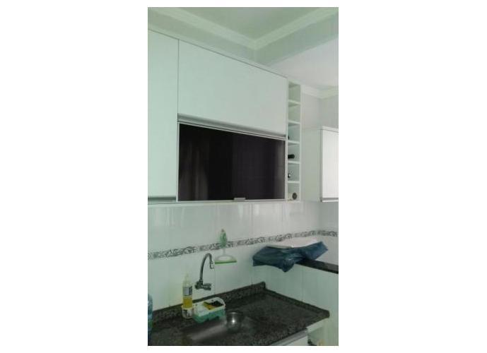 Lindo Apartamento no Coração do Gonzaga - Santos
