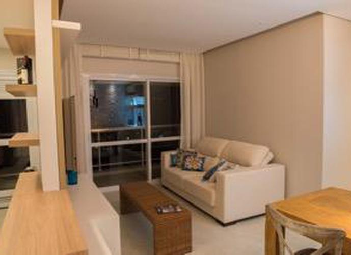 Apartamento residencial para venda e locação, Gonzaga, Santos - AP1128.