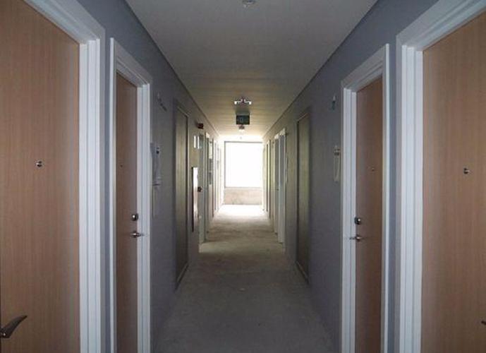 Sala em Valongo/SP de 139m² a venda por R$ 990.800,00 ou para locação R$ 6.000,00/mes