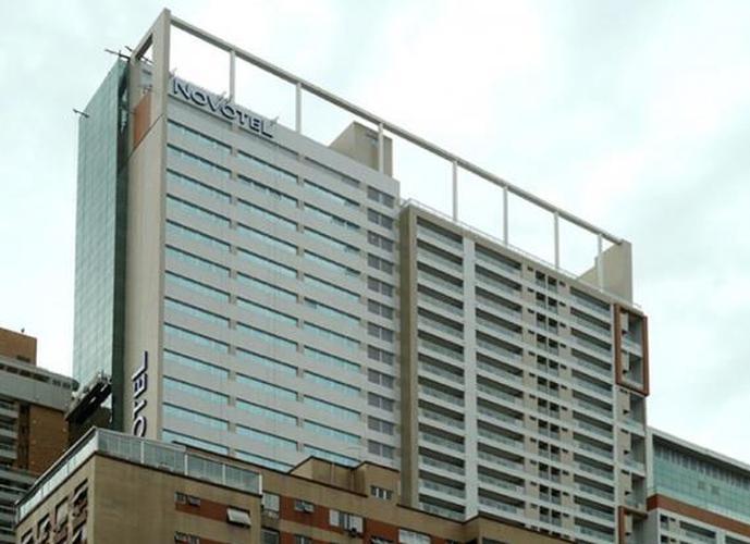 Legend 2 Dormitórios * Apartamento  residencial à venda, Gonzaga, Santos.