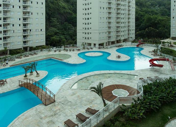 Apartamentos Acqua Play -Santos