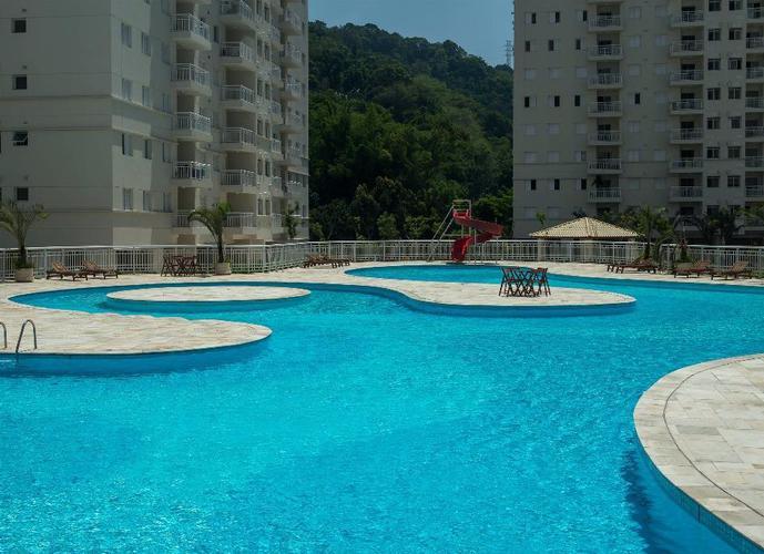 Apartamento em Marapé/SP de 63m² 2 quartos a venda por R$ 346.000,00