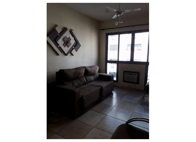 EXCELENTE apartamento à venda no Campo Grande, Santos.