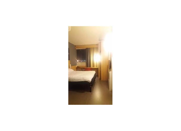 Hotel comercial à venda, Valongo, Santos - HO0009.