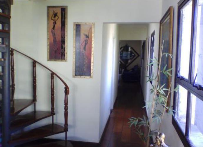 Cobertura em Boqueirão/SP de 550m² 4 quartos a venda por R$ 2.635.000,00 ou para locação R$ 9.000,00/mes