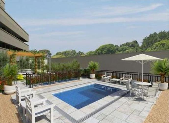 Apartamento em Embaré/SP de 155m² 4 quartos a venda por R$ 1.300.000,00 ou para locação R$ 7.000,00/mes