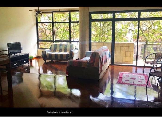 Apartamento em Pompéia/SP de 220m² 3 quartos para locação R$ 4.500,00/mes
