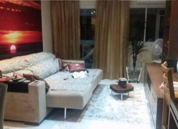 Apartamento residencial para venda e locação, Gonzaga, Santos - AP2049.