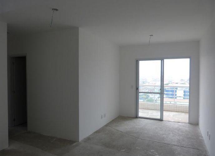 Apartamento residencial à venda, Macuco, Santos - AP0295.