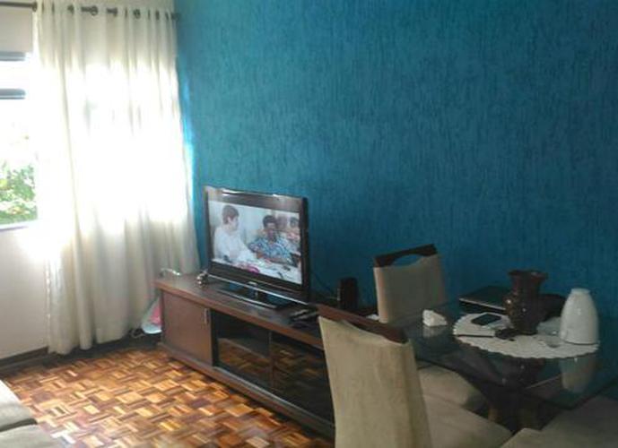 Apartamento de 2 Dormitórios na Guedes Coelho REFORMADO