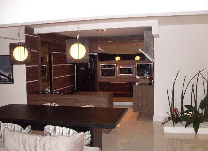 Cobertura em Gonzaga/SP de 213m² 1 quartos a venda por R$ 1.040.000,00 ou para locação R$ 6.500,00/mes