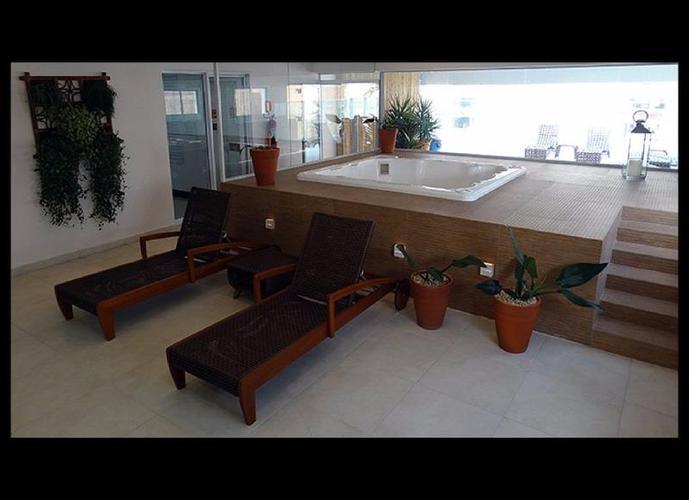 Apartamento em Gonzaga/SP de 79m² 2 quartos a venda por R$ 689.000,00 ou para locação R$ 4.400,00/mes